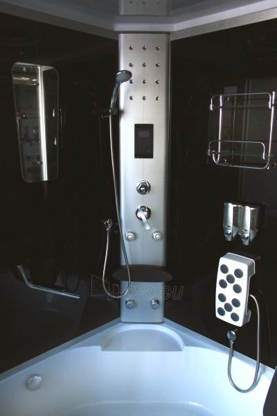 Masažinė dušo kabina K8210T Paveikslėlis 10 iš 10 270730000959