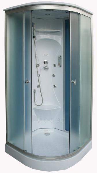 Masažinė dušo kabina K8308 fabric Paveikslėlis 1 iš 10 270730000545