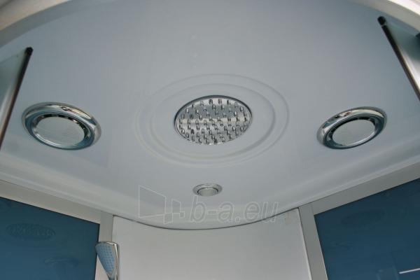 Masažinė dušo kabina K8308 fabric Paveikslėlis 4 iš 10 270730000545