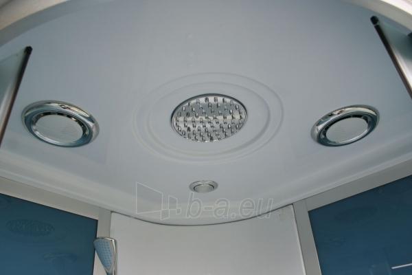 Massage shower K8308 fabric Paveikslėlis 5 iš 10 270730000545