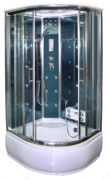 Massage shower K8403T Paveikslėlis 3 iš 6 270730000547