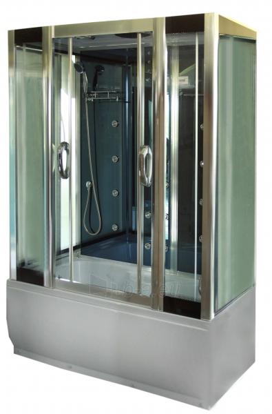 Masažinė dušo kabina K8405T Paveikslėlis 1 iš 5 270730000549