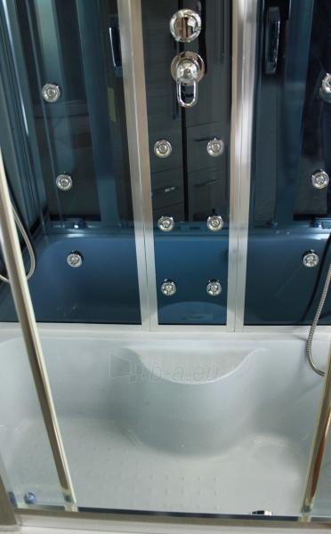 Masažinė dušo kabina K8405T Paveikslėlis 4 iš 5 270730000549