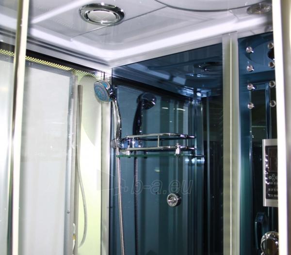 Masažinė dušo kabina K8405T Paveikslėlis 5 iš 5 270730000549