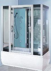 Masažinė dušo kabina K8405T Paveikslėlis 2 iš 5 270730000549