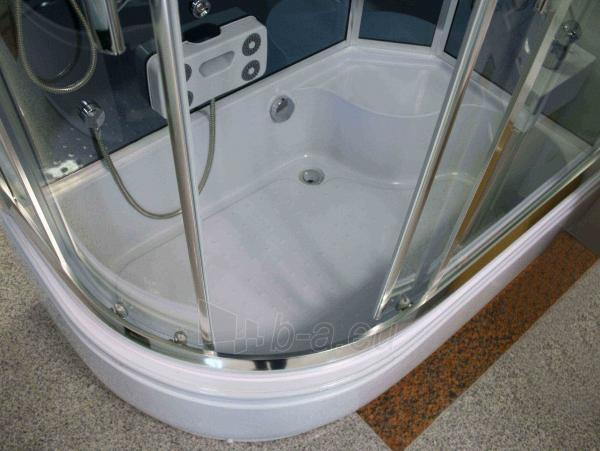 Masažinė dušo kabina K8407 dešinė Paveikslėlis 6 iš 8 270730000551