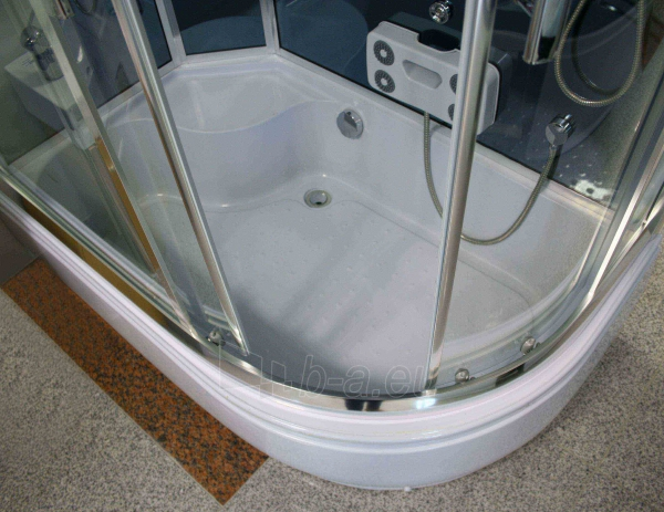 Masažinė dušo kabina K8415 kairė Paveikslėlis 2 iš 3 270730000554