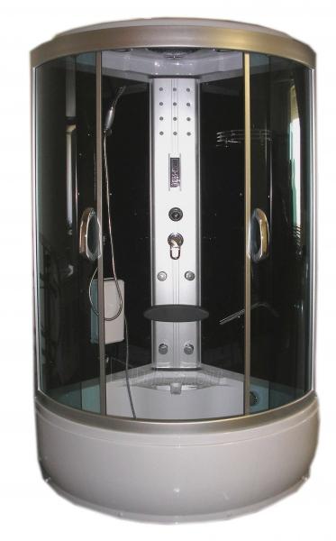 Masažinė dušo kabina K8600T Paveikslėlis 1 iš 6 270730000556