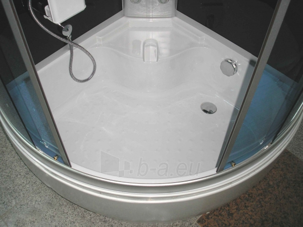 Masažinė dušo kabina K8600T Paveikslėlis 6 iš 6 270730000556