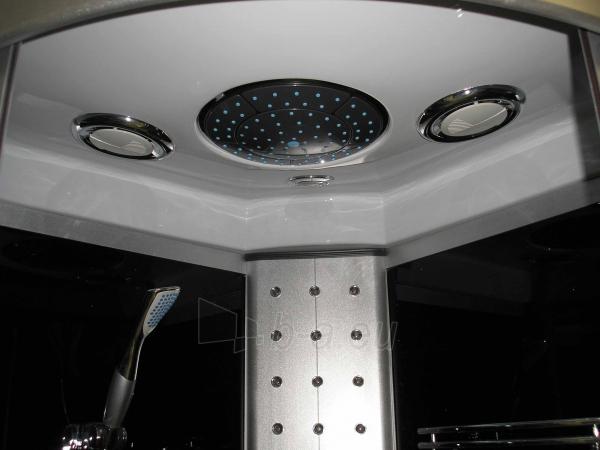 Masažinė dušo kabina K8618T Paveikslėlis 3 iš 8 270730000559