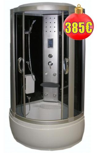 Masažinė dušo kabina K8618T Paveikslėlis 5 iš 8 270730000559