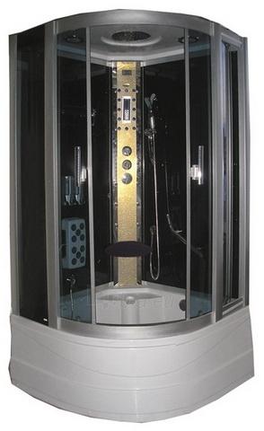 Masažinė dušo kabina K8704T Paveikslėlis 1 iš 5 270730000563