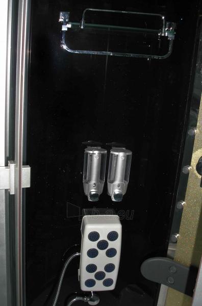 Masažinė dušo kabina K8704T Paveikslėlis 3 iš 5 270730000563