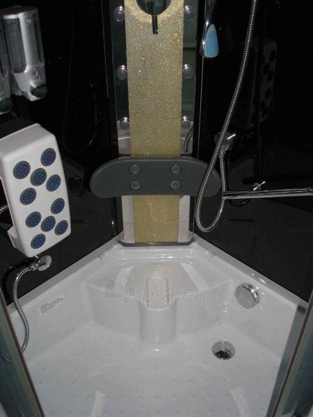 Masažinė dušo kabina K8704T Paveikslėlis 5 iš 5 270730000563