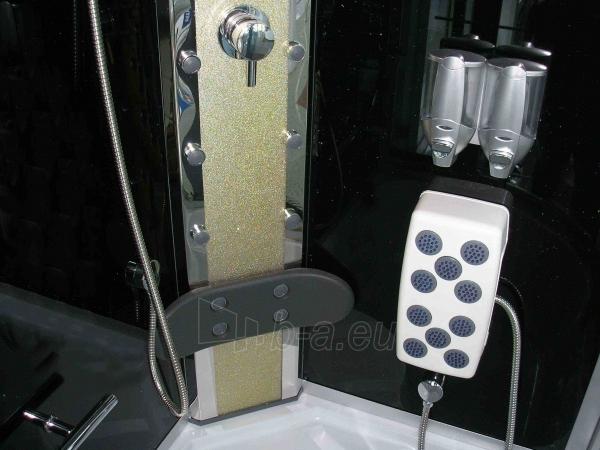 Masažinė dušo kabina K8707T dešinė Paveikslėlis 5 iš 8 270730000565
