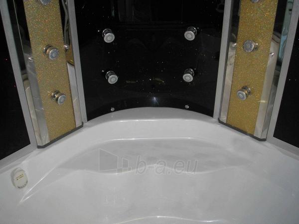 Massage shower K8712 Paveikslėlis 3 iš 4 270730000566