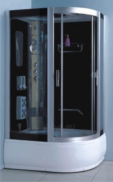 Masažinė dušo kabina K8715 kairė Paveikslėlis 2 iš 2 270730000567