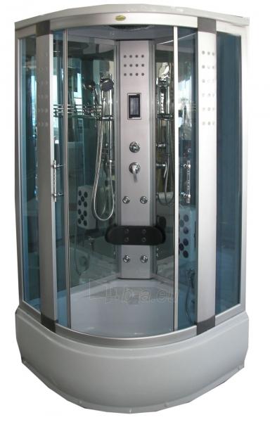 Masažinė dušo kabina K8801T Paveikslėlis 1 iš 2 270730000576