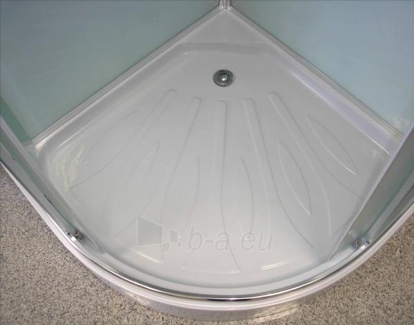 Massage shower K890 80x80 fabric Paveikslėlis 4 iš 8 270730000962