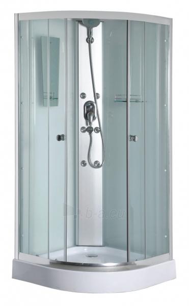 Massage shower LF-603I Paveikslėlis 1 iš 2 270730000584