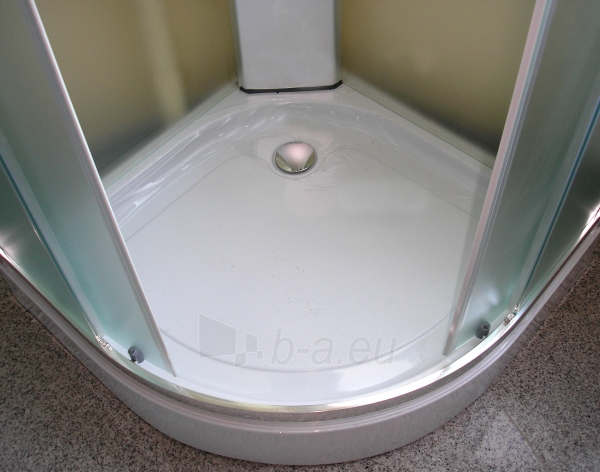 Massage shower LF-603I Paveikslėlis 2 iš 2 270730000584