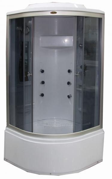 Massage shower R8022 blue Paveikslėlis 1 iš 5 270730000589