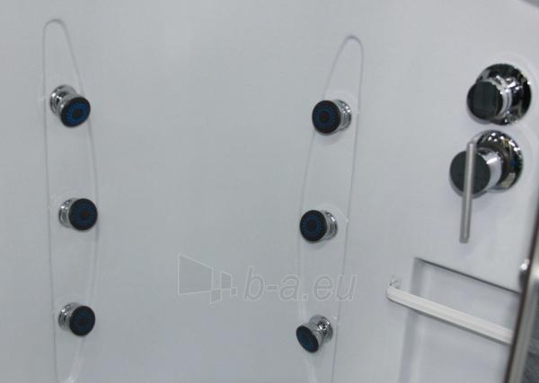 Massage shower R8022 blue Paveikslėlis 4 iš 5 270730000589