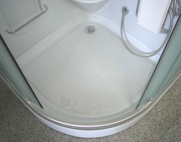 Massage shower R826B fabric Paveikslėlis 8 iš 8 270730000761
