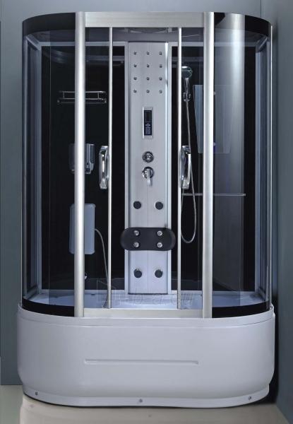 Masažinė dušo kabina R8309A grey Paveikslėlis 5 iš 10 270730000598