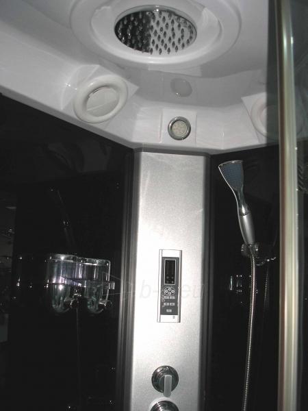 Masažinė dušo kabina SO46-5 dešinė Paveikslėlis 4 iš 8 270730000602