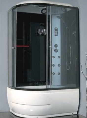 Masažinė dušo kabina SO46-5 dešinė Paveikslėlis 1 iš 8 270730000602