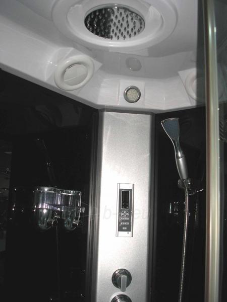 Masažinė dušo kabina SO46-5 dešinė Paveikslėlis 8 iš 8 270730000602