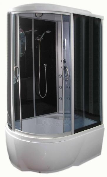 Massage shower SO76-3H right Paveikslėlis 1 iš 8 270730000605