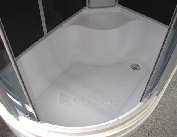 Masažinė dušo kabina SO76-3H dešinė Paveikslėlis 3 iš 8 270730000605