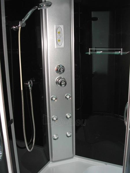 Masažinė dušo kabina SO76-3H dešinė Paveikslėlis 5 iš 8 270730000605