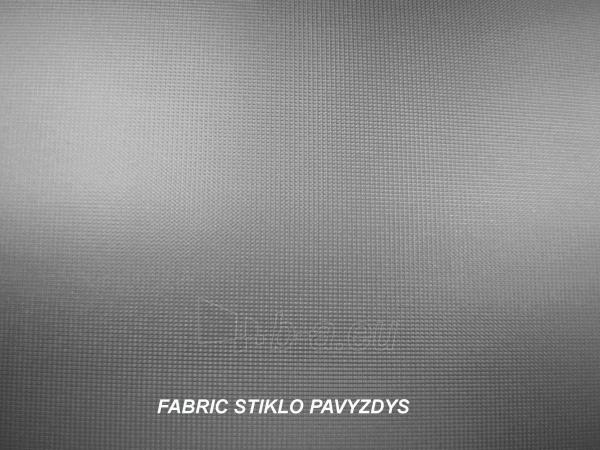 Masažinė dušo kabina ZQ-888 100x100 fabric Paveikslėlis 4 iš 4 270730000621