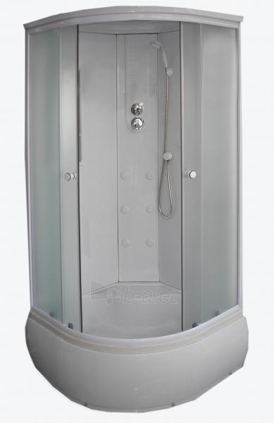 Massage shower ZQ-899 fabric Paveikslėlis 11 iš 12 270730000626