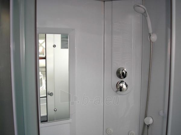 Massage shower ZQ-899 fabric Paveikslėlis 8 iš 12 270730000626