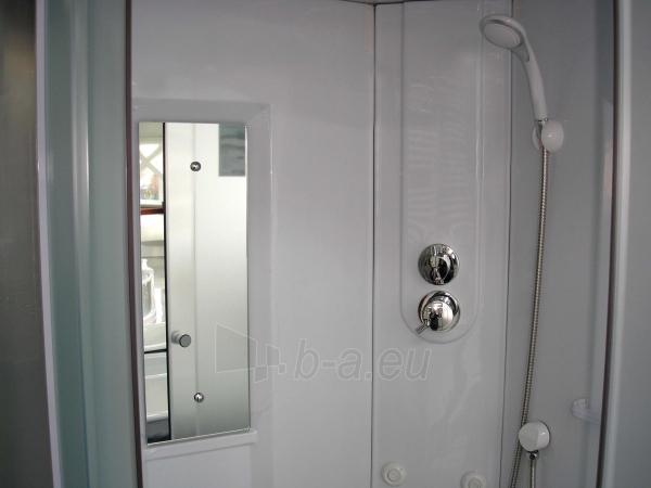 Massage shower ZQ-899 fabric Paveikslėlis 2 iš 12 270730000626