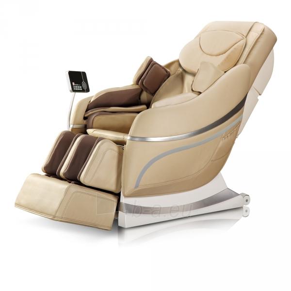 Masažinė kėdė inSPORTline Mateo Paveikslėlis 1 iš 3 250630300174