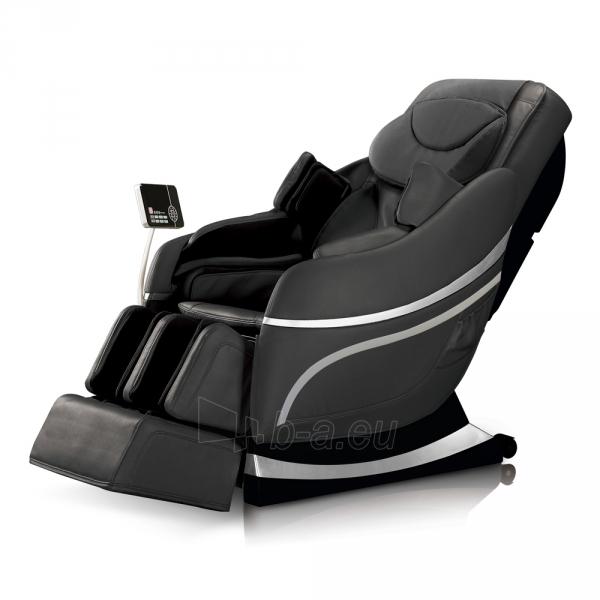 Masažinė kėdė inSPORTline Mateo Paveikslėlis 2 iš 3 250630300174