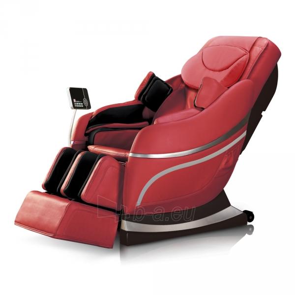Masažinė kėdė inSPORTline Mateo Paveikslėlis 3 iš 3 250630300174