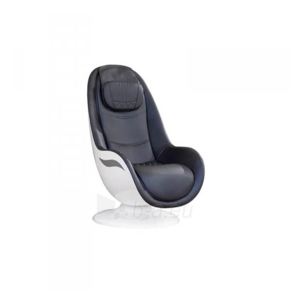 Masažinė kėdė Medisana Lounge Chair RS 650 88414 Paveikslėlis 1 iš 5 310820205772