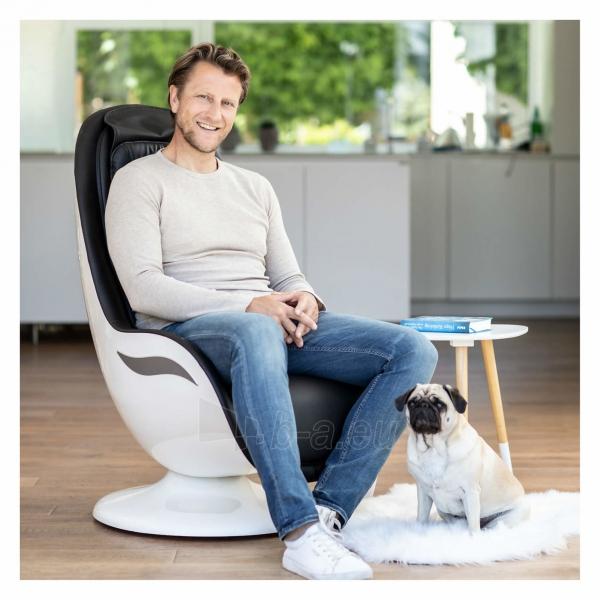 Masažinė kėdė Medisana Lounge Chair RS 650 88414 Paveikslėlis 2 iš 5 310820205772