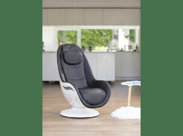 Masažinė kėdė Medisana Lounge Chair RS 650 88414 Paveikslėlis 3 iš 5 310820205772