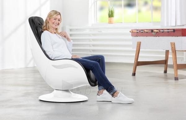 Masažinė kėdė Medisana Lounge Chair RS 650 88414 Paveikslėlis 5 iš 5 310820205772