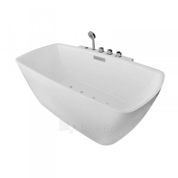 Masažinė vonia AMUE-1701 170x85 cm. Paveikslėlis 1 iš 5 310820217922