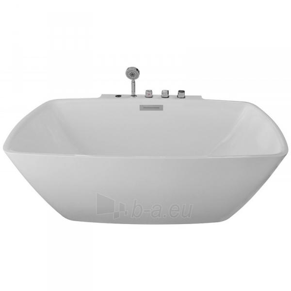 Masažinė vonia AMUE-1701 170x85 cm. Paveikslėlis 3 iš 5 310820217922