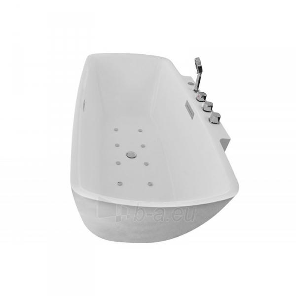 Masažinė vonia AMUE-1701 170x85 cm. Paveikslėlis 4 iš 5 310820217922