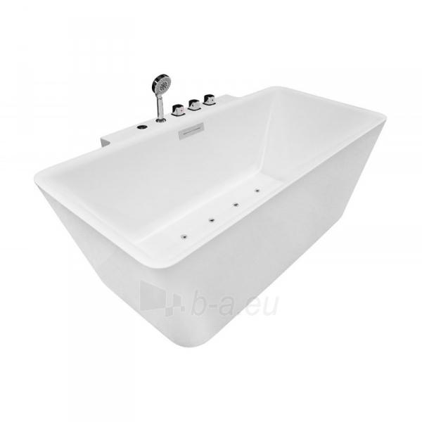 Masažinė vonia AMUE-1702 170x87 cm. Paveikslėlis 1 iš 5 310820217921